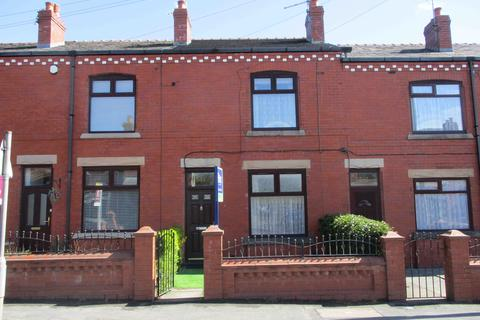 2 bedroom terraced house to rent - Warrington Road, Abram, Wigan, Greater Manchester, WN2