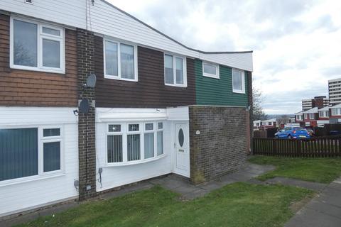 3 bedroom terraced house for sale - Bramhope Green, Gateshead, Tyne and Wear, NE9 7DW