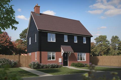 3 bedroom detached house for sale - Plot 48, The Clayton Corner at Westvale Park, Reigate Road, Hookwood RH6
