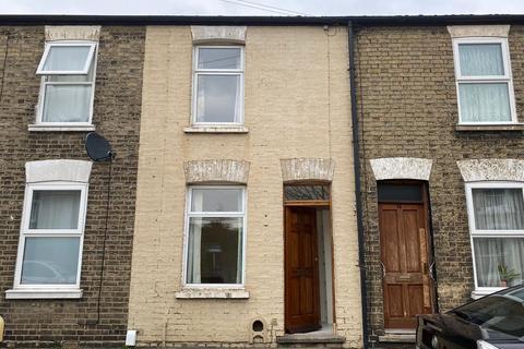 2 bedroom terraced house to rent - Stanley Road, Cambridge, Cambridgeshire CB5