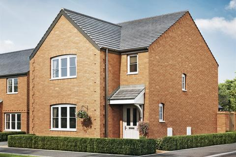 3 bedroom detached house for sale - Plot 251, The Hatfield at Cranford Chase, Cranford Road, Barton Seagrave NN15