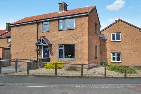 3 bedroom detached house for sale - Windsor Gardens, Alnwick, NE66