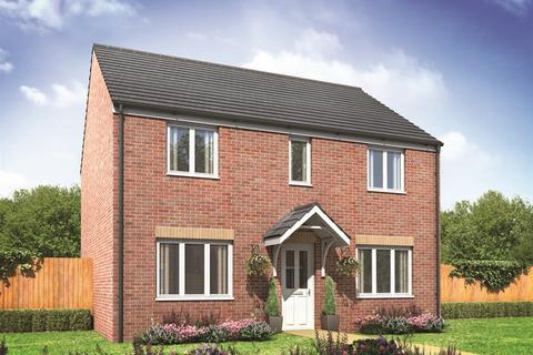 4 bedroom detached house for sale - Plot 98, The Chedworth at Low Moor Meadows, Albert Drive LS27