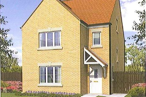 4 bedroom detached house for sale - Plot 53, The Lumley at The Meadows, East Lane , End Farm NE61