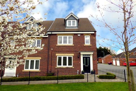 4 bedroom semi-detached house for sale - Fairview Gardens, Stockton-On-Tees, TS20