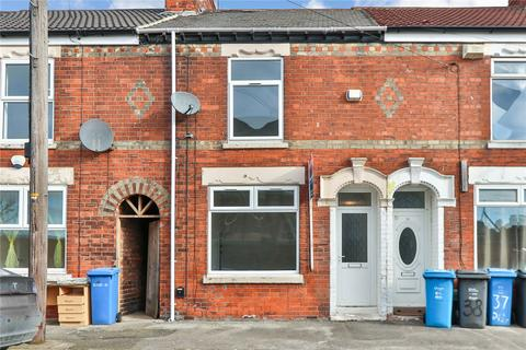 3 bedroom terraced house for sale - Tavistock Street, Hull, HU5