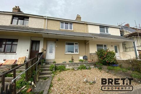 3 bedroom terraced house for sale - Harbour Village, Goodwick, Pembrokeshire. SA64 0DX