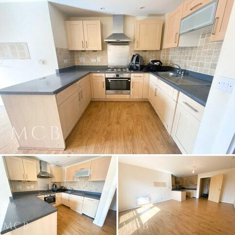 2 bedroom flat to rent - Harborough House, Northolt