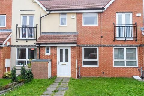 2 bedroom terraced house for sale - Coneygarth Place, Ashington, Northumberland, NE63 9FL