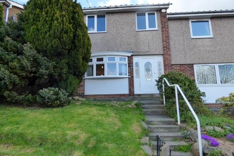 3 bedroom link detached house to rent - Easedale Gardens, Low Fell