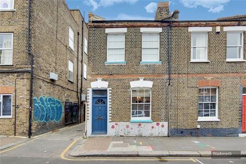 3 bedroom house for sale - Hague Street, London, E2