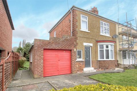 3 bedroom semi-detached house for sale - Newham Grange Avenue, Stockton-on-Tees