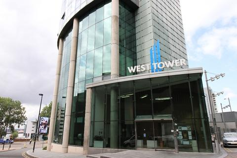 3 bedroom apartment for sale - West Tower City Centre L3
