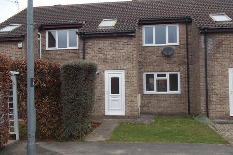 3 bedroom terraced house to rent - Charlton Gardens, Filton, Bristol BS10