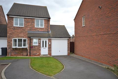 3 bedroom detached house for sale - Richard Close, Melton Mowbray, Leicestershire