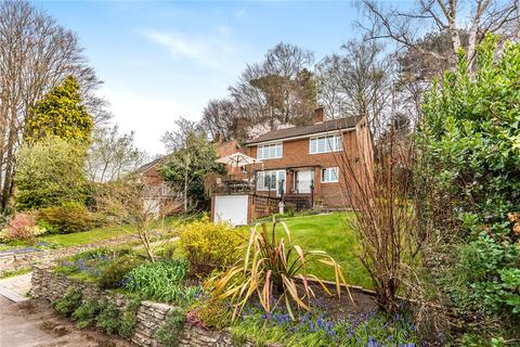 4 bedroom detached house for sale - Holly Hill, Bassett, Southampton, Hampshire, SO16