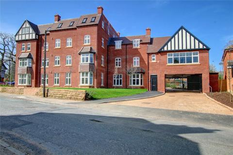 2 bedroom apartment for sale - Plot 8 Oakview, Wake Green Road, Moseley, Birmingham, B13
