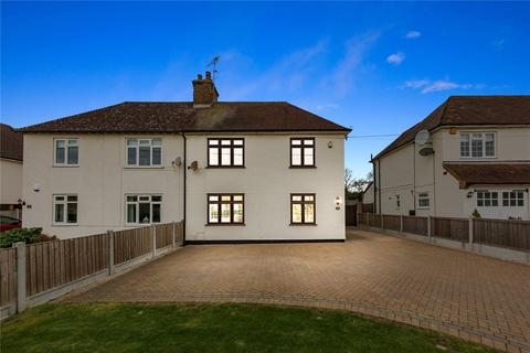 3 bedroom semi-detached house for sale - Hackmans Lane, Cock Clarks, Chelmsford, CM3