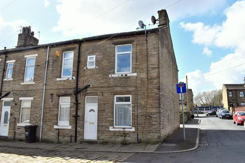 2 bedroom terraced house for sale - Hopkinson Street, Ovenden, Halifax HX3