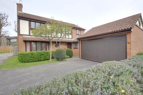 4 bedroom detached house for sale - WATERLOOVILLE