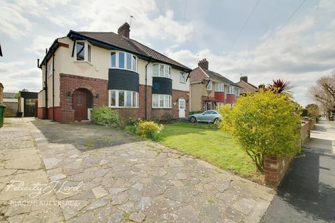 3 bedroom detached house for sale - Wricklemarsh Road, London