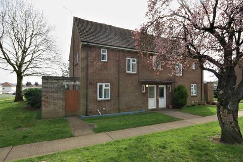 2 bedroom terraced house to rent - Hastings Drive, Lyneham, SN15 4AE