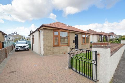 3 bedroom detached bungalow for sale - 19 Meadowpark Drive, Ayr, KA7 2LH