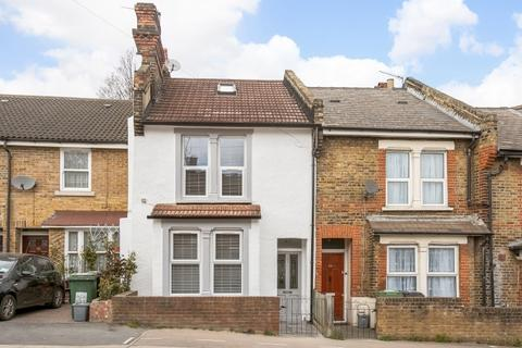 4 bedroom end of terrace house for sale - Nightingale Grove London SE13