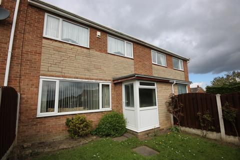 3 bedroom townhouse for sale - Marlborough Rise, Aston, Sheffield S26