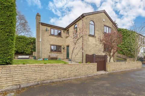4 bedroom detached house for sale - Slatelands Avenue, Glossop, SK13