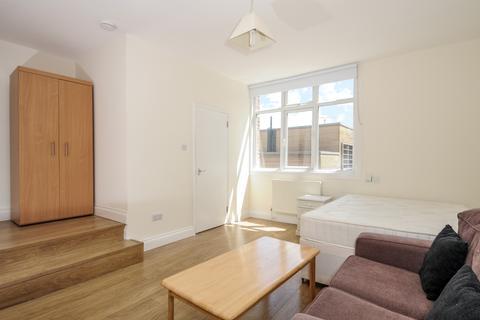 Studio to rent - Mount View Road Stroud Green N4