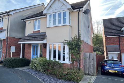 4 bedroom detached house for sale - Sparrow Hawk Way, Brockworth, Gloucester, GL3