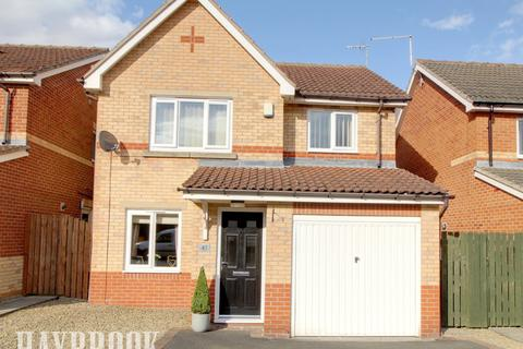 3 bedroom detached house for sale - Thorncliffe View, Chapeltown