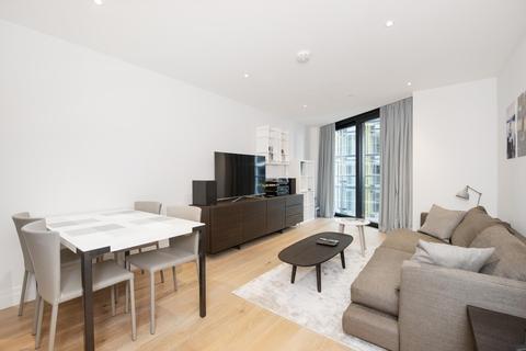 2 bedroom apartment for sale - Riverlight Four, Riverlight Quay, Nine Elms, London, SW11