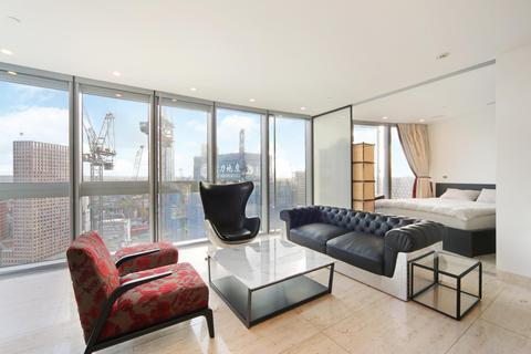 1 bedroom apartment for sale - The Tower, St George Wharf, London, SW8