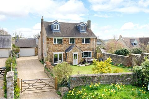 6 bedroom detached house for sale - Helmdon Road, Sulgrave, Banbury, Oxfordshire, OX17