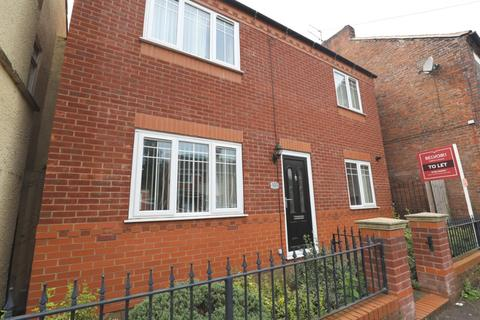 4 bedroom detached house to rent - Newcastle Street, Silverdale, ST5