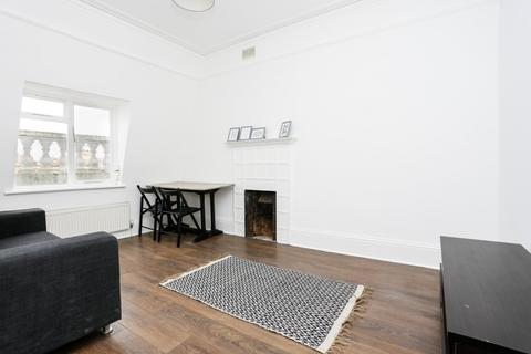 1 bedroom apartment to rent - 21 HORNTON ST, LONDON W8