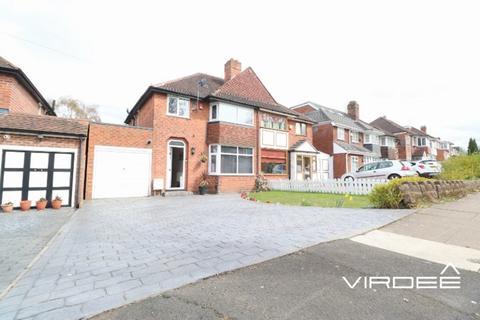 3 bedroom semi-detached house for sale - Beauchamp Avenue, Handsworth Wood, West Midlands, B20