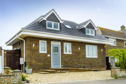 3 bedroom detached house for sale - Alinora Crescent, Goring-By-Sea, West Sussex, BN12
