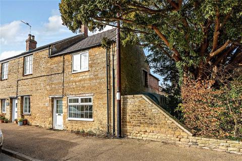 2 bedroom semi-detached house for sale - Main Street, Yarwell, Peterborough, PE8