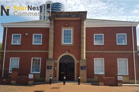 Office to rent - David Street, Leeds