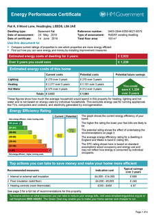 7 bedroom semi-detached house to rent - Wood Lane, Headingley, Leeds, LS6 2AE