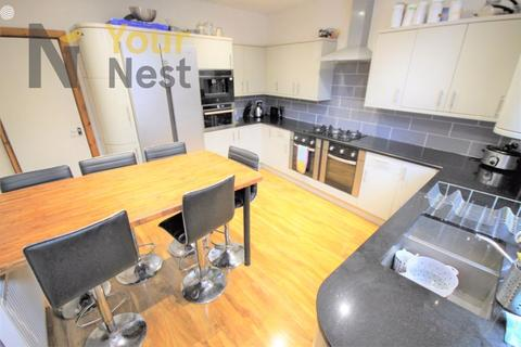 6 bedroom house share to rent - Ashville View, Hyde Park Leeds - LS6 1LT
