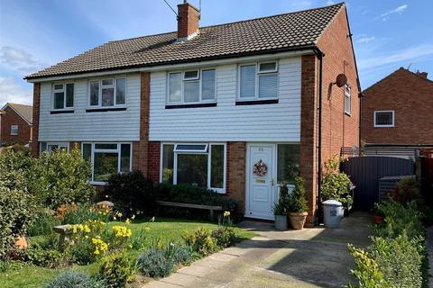 3 bedroom semi-detached house for sale - Chanctonbury Road, Rustington, Littlehampton, BN16