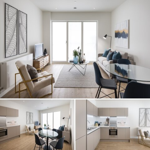 2 bedroom apartment for sale - Plot B.3.03, 2 Bedroom Apartment at The Boulevard, 11-13 The Boulevard RH10