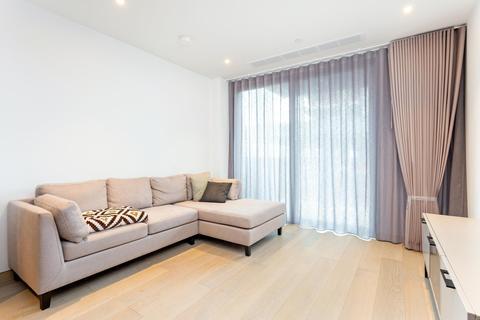 2 bedroom apartment for sale - Legacy Building 1, Embassy Gardens, Nine Elms, SW11