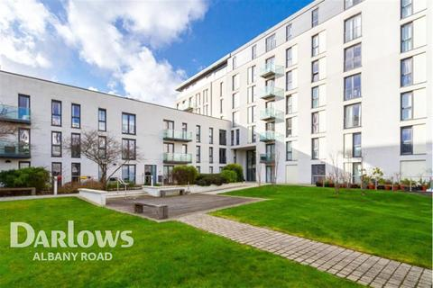 2 bedroom flat to rent - The Hayes, City Centre