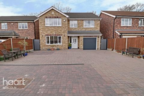 4 bedroom detached house for sale - Ascot Way, Lincoln