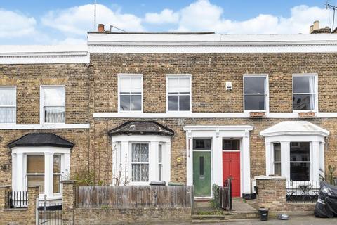 2 bedroom flat for sale - Mackay Road, Clapham